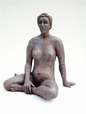 seated woman1