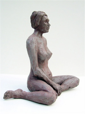 seated woman2